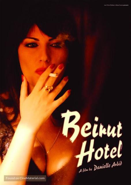 Beyrouth Hotel (2011) ταινιες online seires xrysoi greek subs