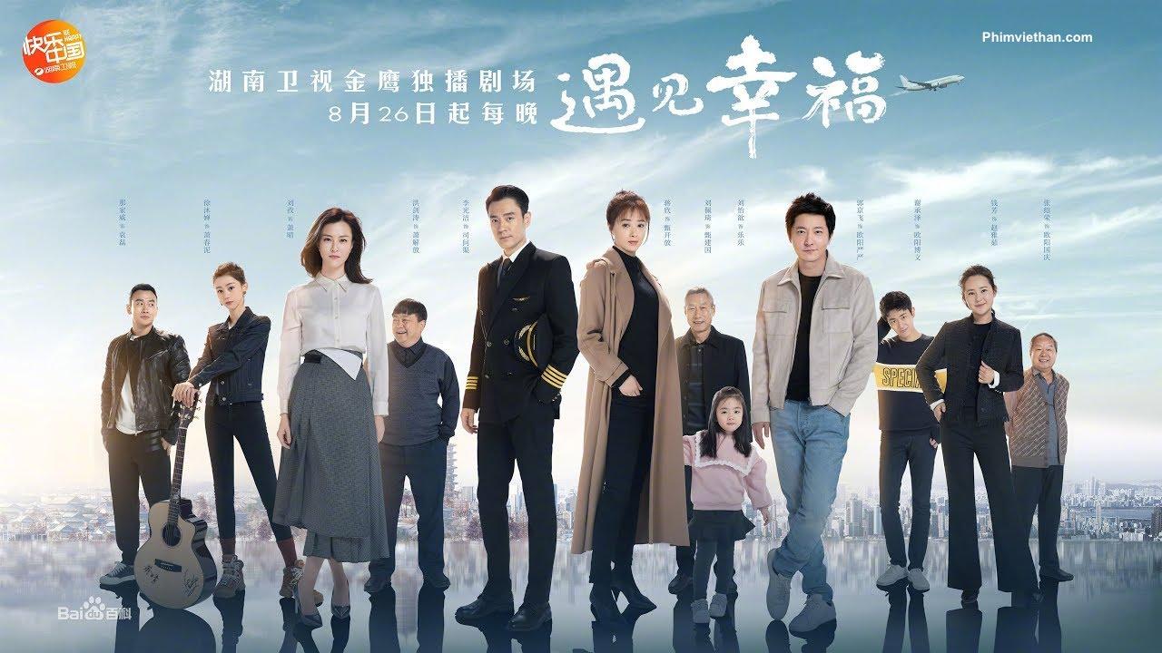 Phim bắt gặp hạnh phúc Trung Quốc