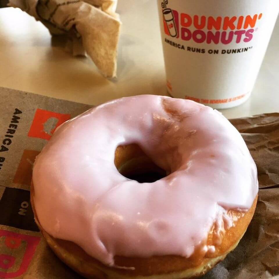 FREE Coffee Donuts At Walmart