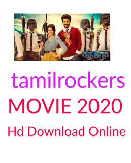 tamilrockers HD Full  movie 2020 Download online