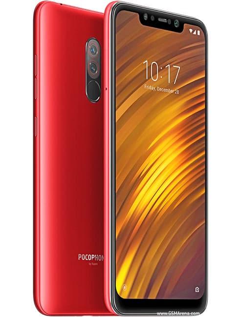 سعر هاتف Xiaomi Poco F1 في المغرب
