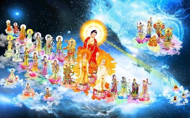 Lời Phật giảng về thời mạt pháp: Nữ thọ hơn nam, sư tăng vô đạo