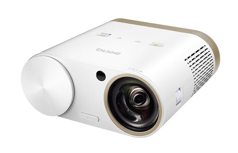 BenQ i500 projector