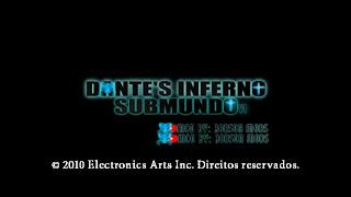 DANTE'S INFERNO SUBMUNDO MOD PARA PPSSPP 2021