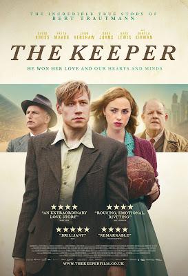 Film The Keeper (2019)