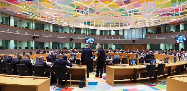 Eurogroup: Το «σχέδιο Μάρσαλ» καθορίζει την τύχη της Ευρώπης