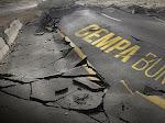 Gempa Malang 6,7 M Terasa Hingga Lombok