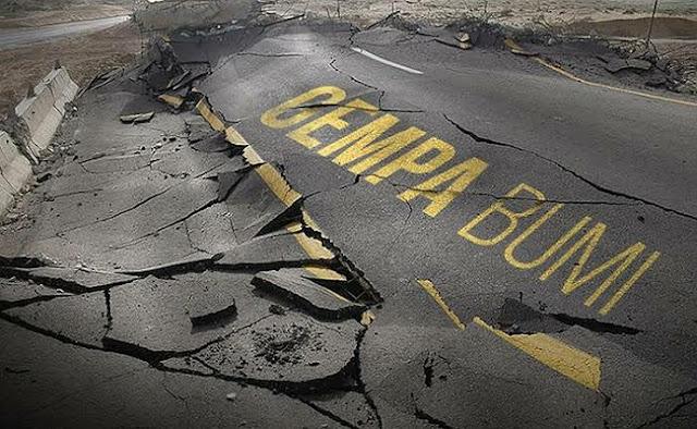 Gempa Malang Magnitudo 6.7 Kejutkan Warga Jawa Timur, Terasa Sampai Bali dan Lombok