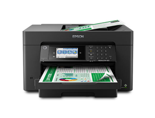 Epson WorkForce Pro WF-7820 Driver Download