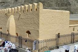 Ratusan Tahun Terpendam, Masjid Ini Ditemukan Di Mekkah
