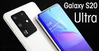 Samsung Galaxy S20, سامسونج جالكسي اس 20