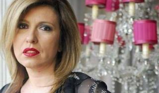 Άβα Γαλανοπούλου: Πιο ανανεωμένη από ποτέ στο Ηρώδειο