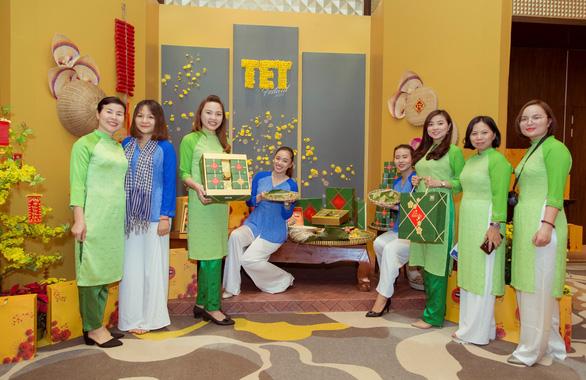 Lễ hội Tết Việt 2020 - Nơi tìm hiểu ngày tết cổ truyền của dân tộc