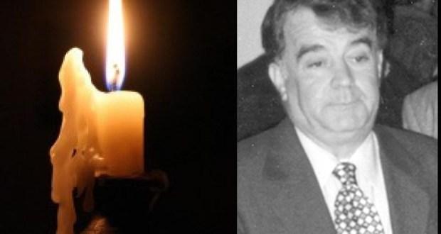 Ψήφισμα του Δ.Σ Άργους Μυκηνών σε ένδειξη πένθους για το θάνατο του Κωνσταντίνου Μιχαλόπουλου
