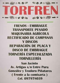 TORFREN