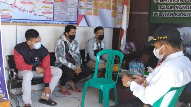 Tak Mampu Bayar Denda 5 Juta Langgar PPKM Darurat, Pemilik Kafe Pilih Dipenjara