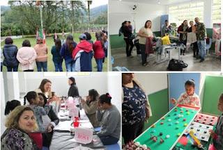 A Mobilização Social marcou o 7 de setembro em Miracatu