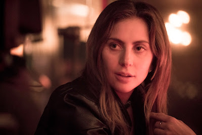 A Star is Born 2018 movie still Lady Gaga
