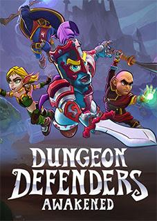 Dungeon Defenders Awakened Torrent (PC)