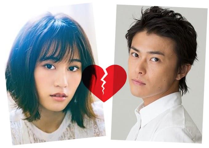¿Atsuko Maeda y Ryo Katsuji se van a divorciar?