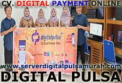 kantor server digital pulsa