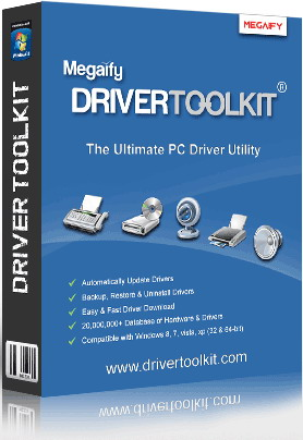 Driver toolkit 8.4 free download license key and crack ...