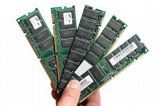 Perangkat Keras Komputer - RAM