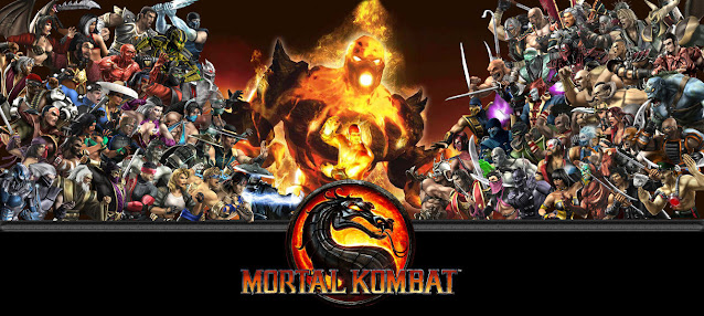 Download Mortal Kombat: Armageddon Premium Edition For PS2