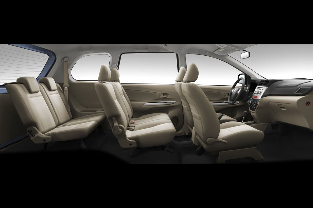 Toyota Ready To Dominate 2012 With All New Avanza