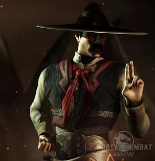 Kung Lao Gaucho