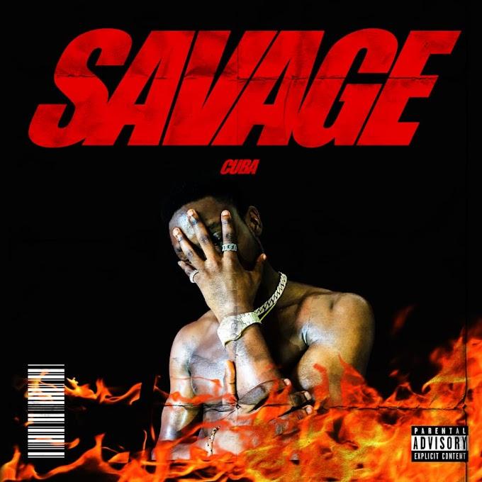 {MUSIC}: Cuba - Savage