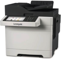 Lexmark XC2132 Driver Download