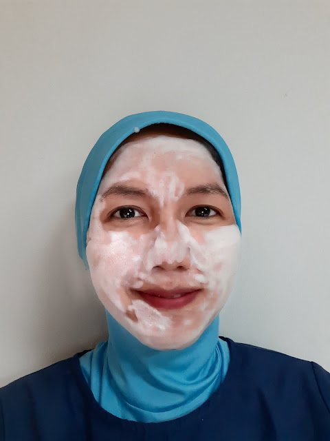 Oxy Facial Treatment