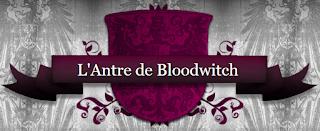 Le logo de l'Antre de Bloodwitch