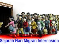 Sejarah Hari Migran Internasional