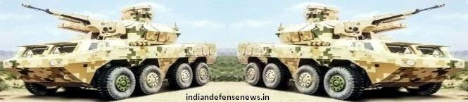 China Reveals Anti-Aircraft-Drone Wheeled Armoured Vehicle: Global Times