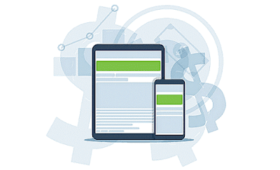 Cara Memasang Iklan Adsense Dibawah Judul dan Akhir Postingan Blog