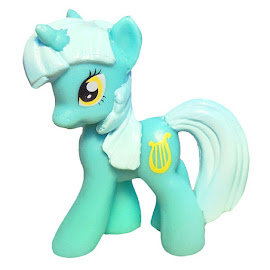 My Little Pony Wave 15B Lyra Heartstrings Blind Bag Pony