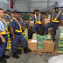 South Africa confiscate containers carrying 'action bitters' and other goods from Nigeria (Photos)