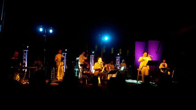 Ματθαίος & Κώστας Τσαχουρίδης: Μια συναυλία γεμάτη νοσταλγία και παράδοση