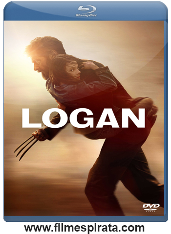 Logan Torrent – BluRay Rip 720p e 1080p Dual Áudio 5.1 (2017)