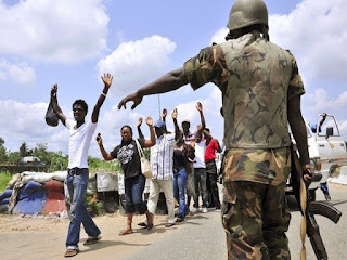Stop Depicting The Military As Brutal In Your Drama Skits - Army Spokesman