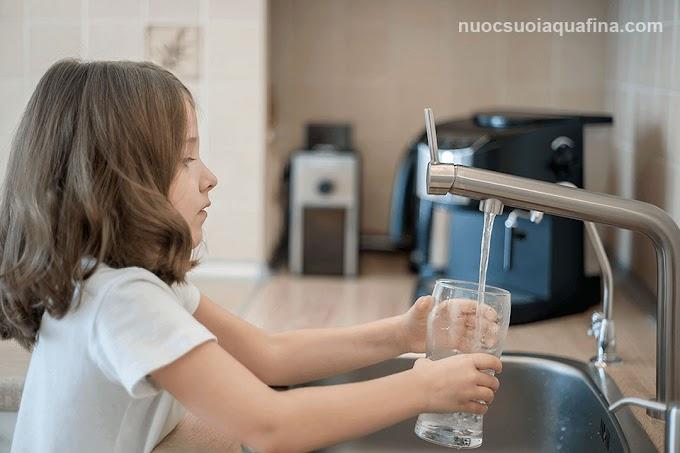 Nước máy bạn đang dùng liệu có an toàn?