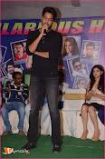 Selfi Raja Movie Success Meet-thumbnail-1