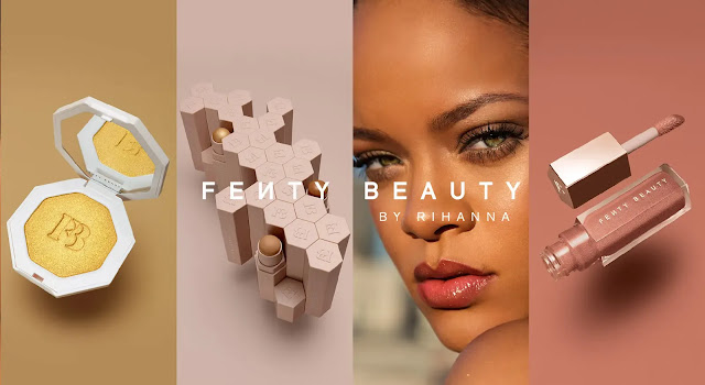 the 10 best Fenty Beauty by Rihanna - New Product Releases