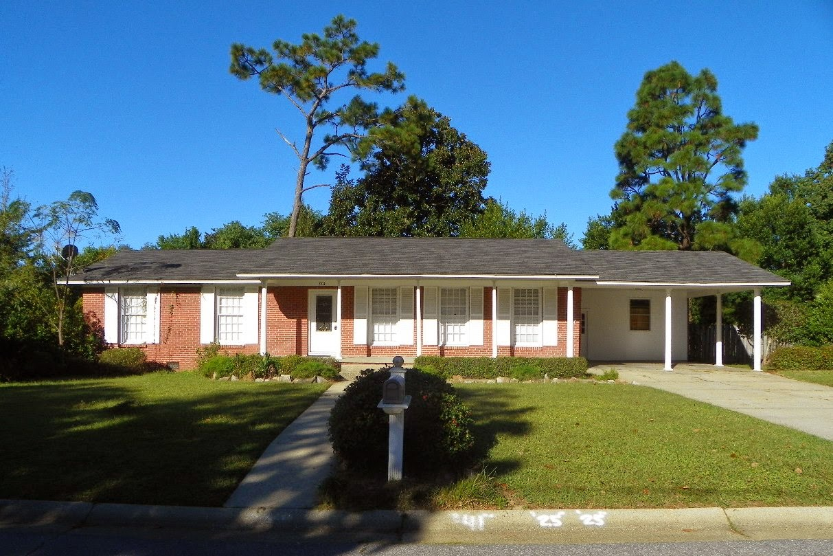 Love To Live In Pensacola Florida Neighborhood Profile Cordova Park Real Estate