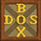 EmuCR: DOSBox