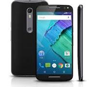 Motorola Moto X Style XT1572 Firmware Stock Rom Download