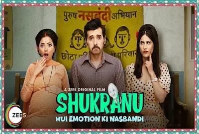 Shukranu (2020)Full Movie Download 480p 720p HD   Direct Download Link