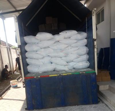 Sewa truk cdd Jakarta Mojokerto